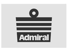 Admiral da Hobby Sport Roma
