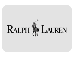 Ralph Lauren da Hobby Sport Roma