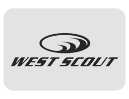 West Scout da Hobby Sport Roma