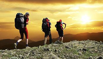 Da Hobby Sport Roma abbigliamento, calzature e accessori Trekking