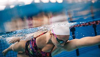 Da Hobby Sport Roma abbigliamento, accessori Nuoto