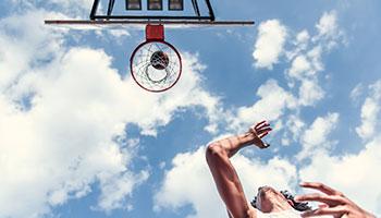 Da Hobby Sport Roma abbigliamento, calzature e accessori Basket