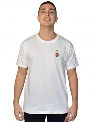 Da Hobby Sport Roma t-shirt cotone Reale Circolo Canottieri Tevere Remo