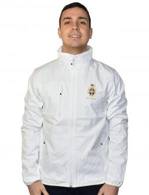 Da Hobby Sport Roma giacca softshell senza cappuccio Reale Circolo Canottieri Tevere Remo