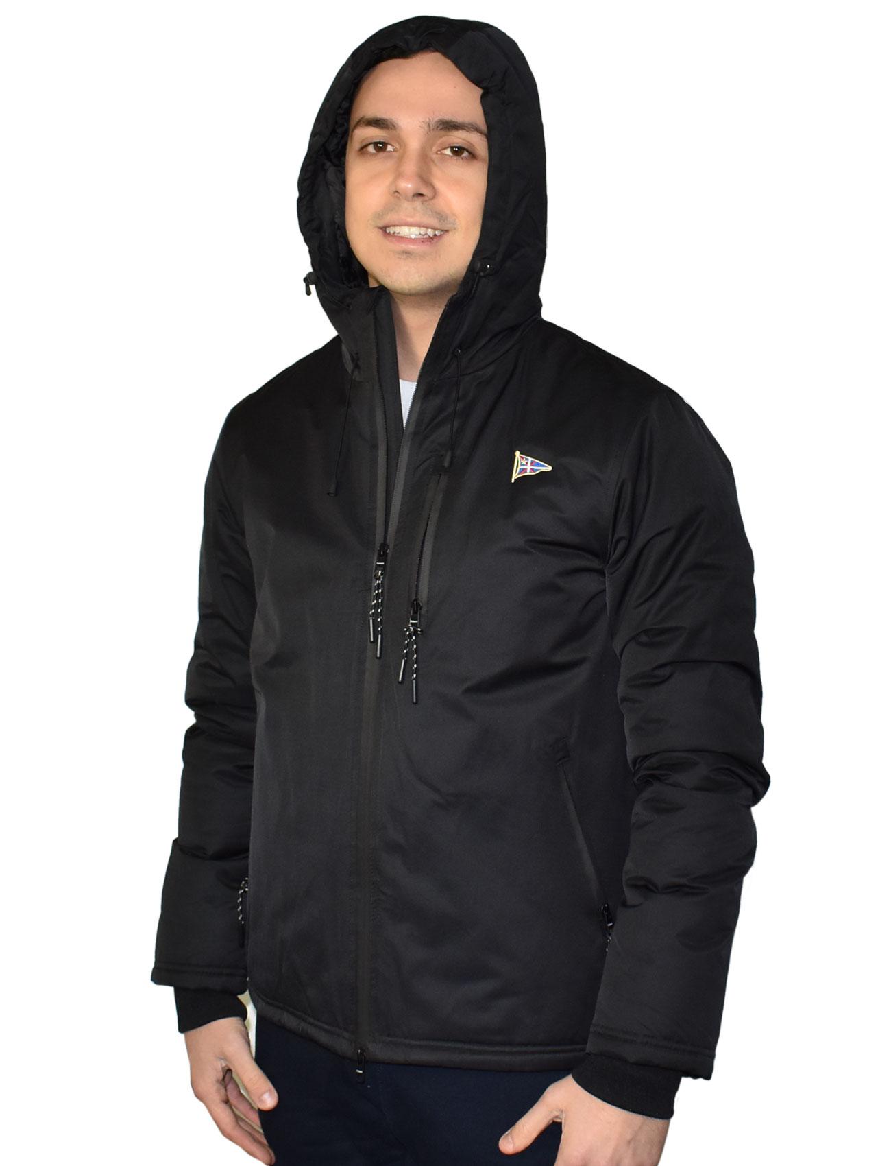 Da Hobby Sport Roma giaccone softshell imbottito Reale Circolo Canottieri Tevere Remo
