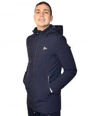 Da Hobby Sport Roma cappotto softshell Reale Circolo Canottieri Tevere Remo