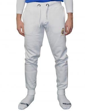 Da Hobby Sport Roma pantalone in felpa Reale Circolo Canottieri Tevere Remo