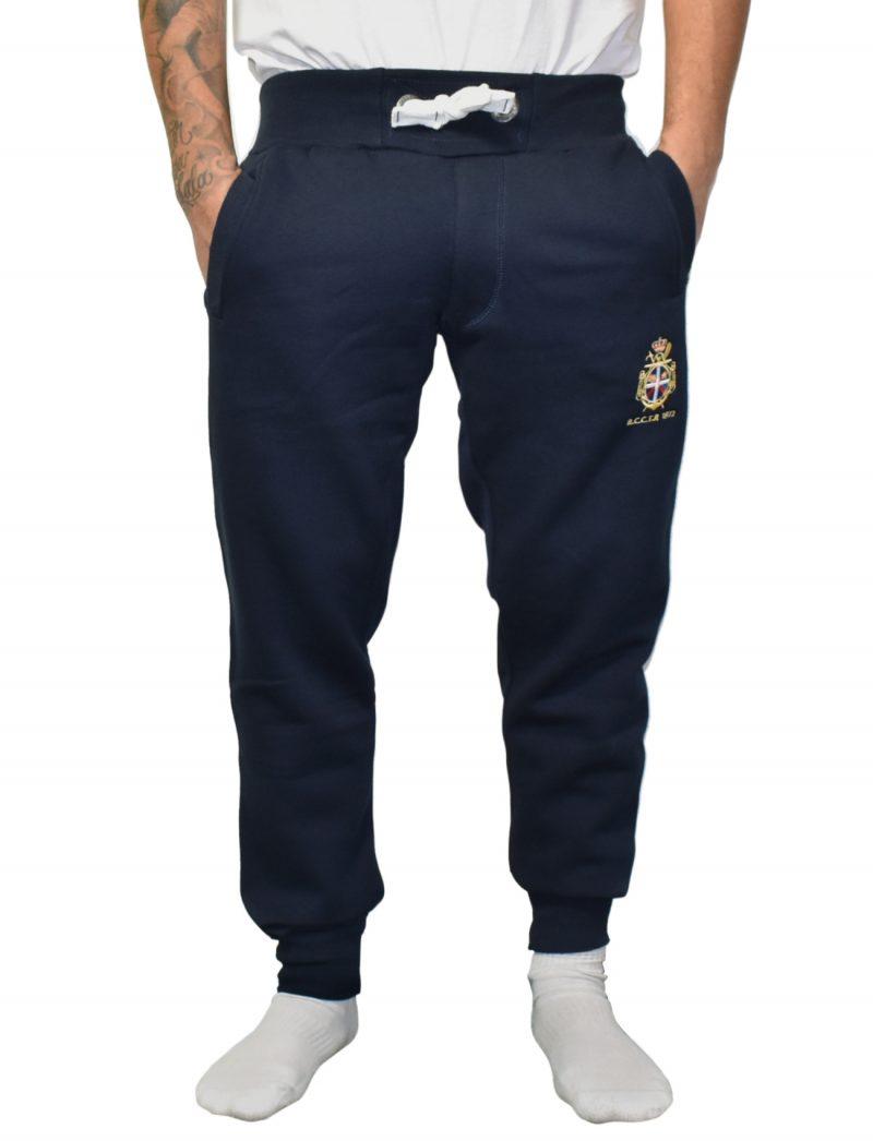 Da Hobby Sport Roma pantaloni Reale Circolo Canottieri Tevere Remo