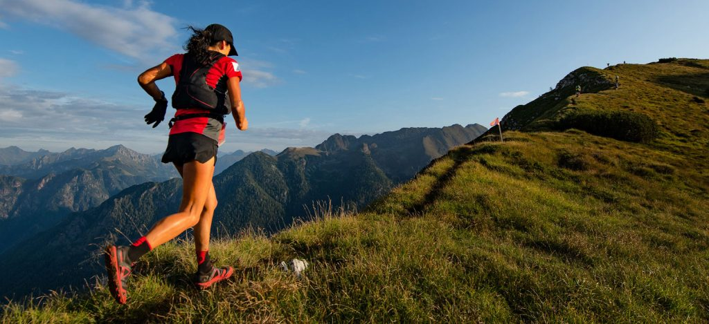 Da Hobby Sport articoli e abbigliamento per trekking, running e fitness