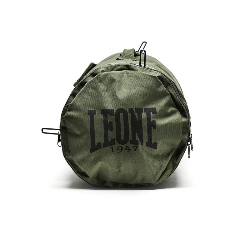 Da Hobby Sport Roma borsone sportivo unisex Commando Leone