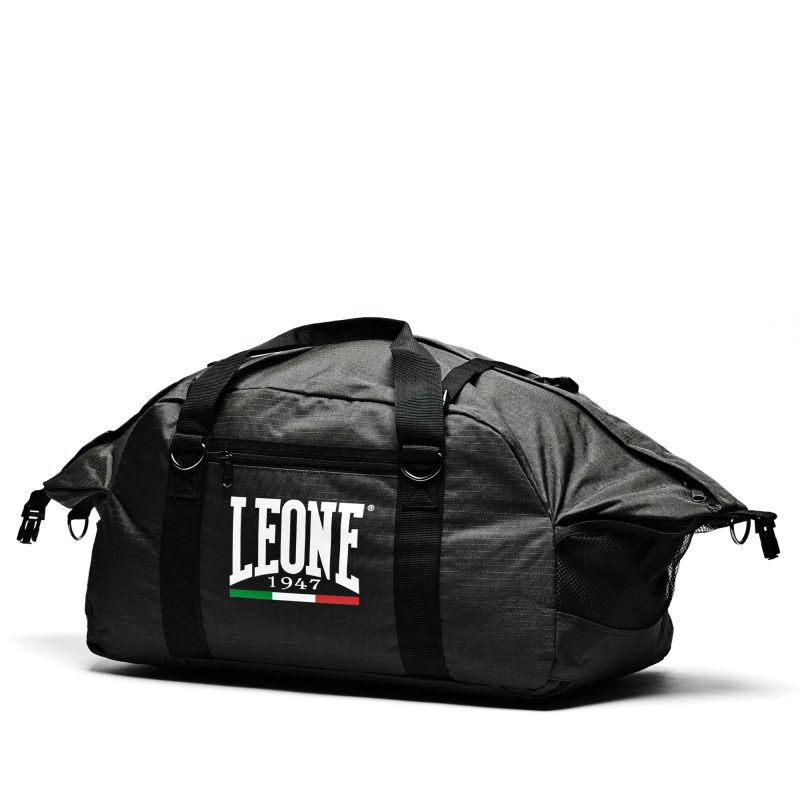 Da Hobby Sport Roma borsone a zaino sportivo unisex Leone