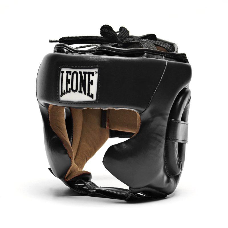 Da Hobby Sport Roma Casco da Boxe Training LEONE