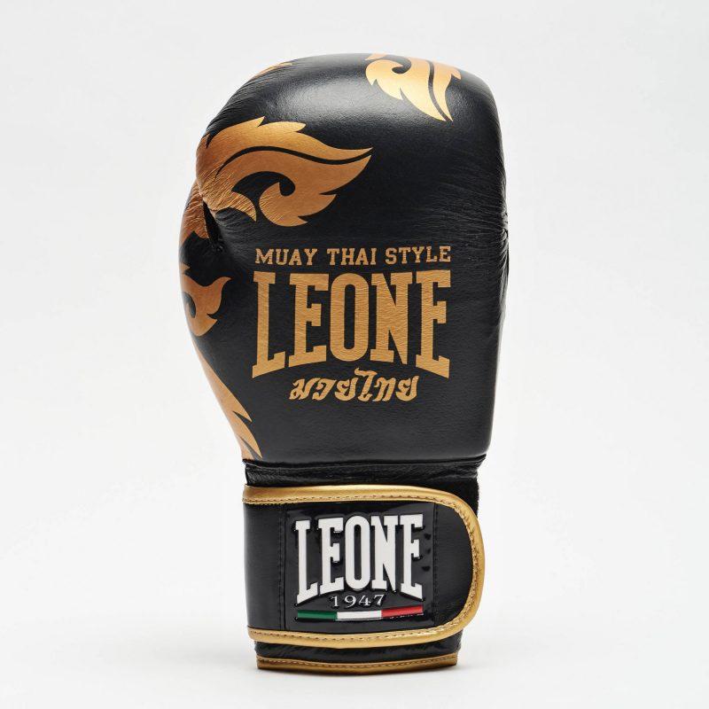 Da Hobby Sport Roma Guantoni da boxe Leone Muay Thay nero