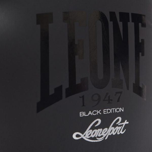 Da Hobby Sport Roma Guantoni da boxe Leone Black & White nero