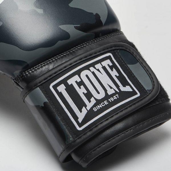 Da Hobby Sport Roma Guantoni da boxe Camo grigio