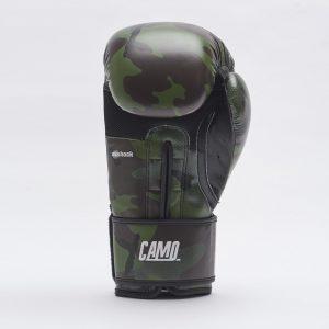 Da Hobby Sport Roma Guantoni da boxe Camo verde
