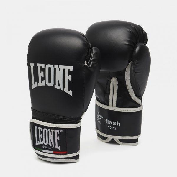 Da Hobby Sport Roma Guantoni da boxe Flash nero
