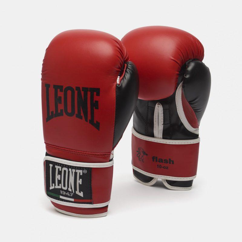Da Hobby Sport Roma Guantoni da boxe Flash rosso