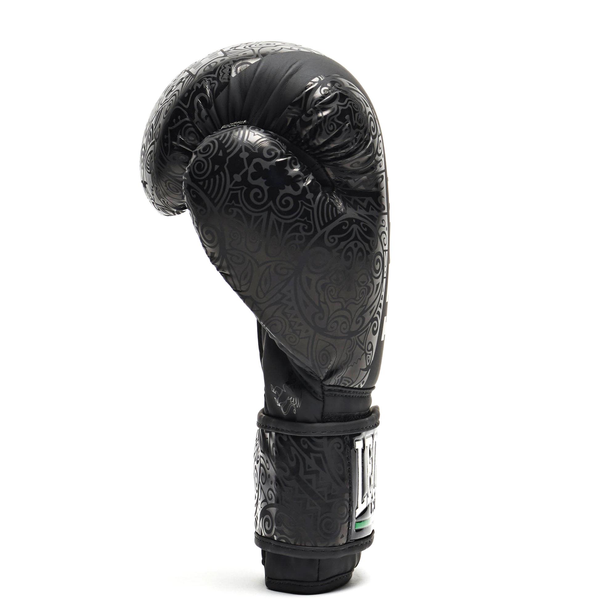 Da Hobby Sport Roma Guantoni da boxe Maori Unisex