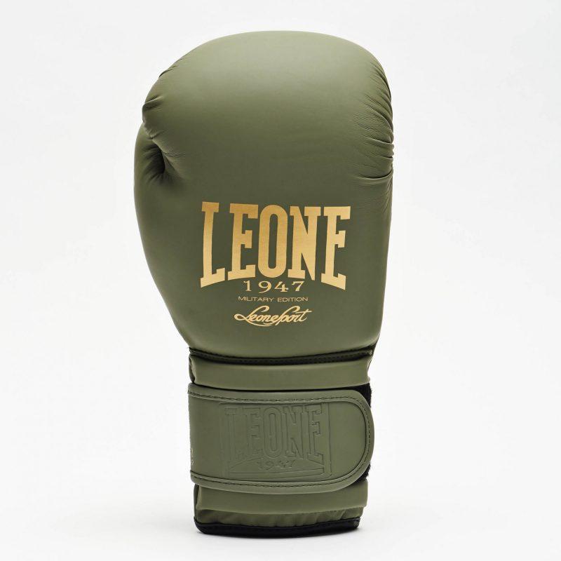 Da Hobby Sport Roma Guantoni da boxe Leone Military Green