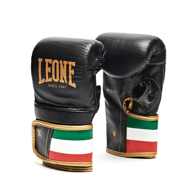 Da Hobby Sport Roma Guanti da sacco Leone Italy 47 nero