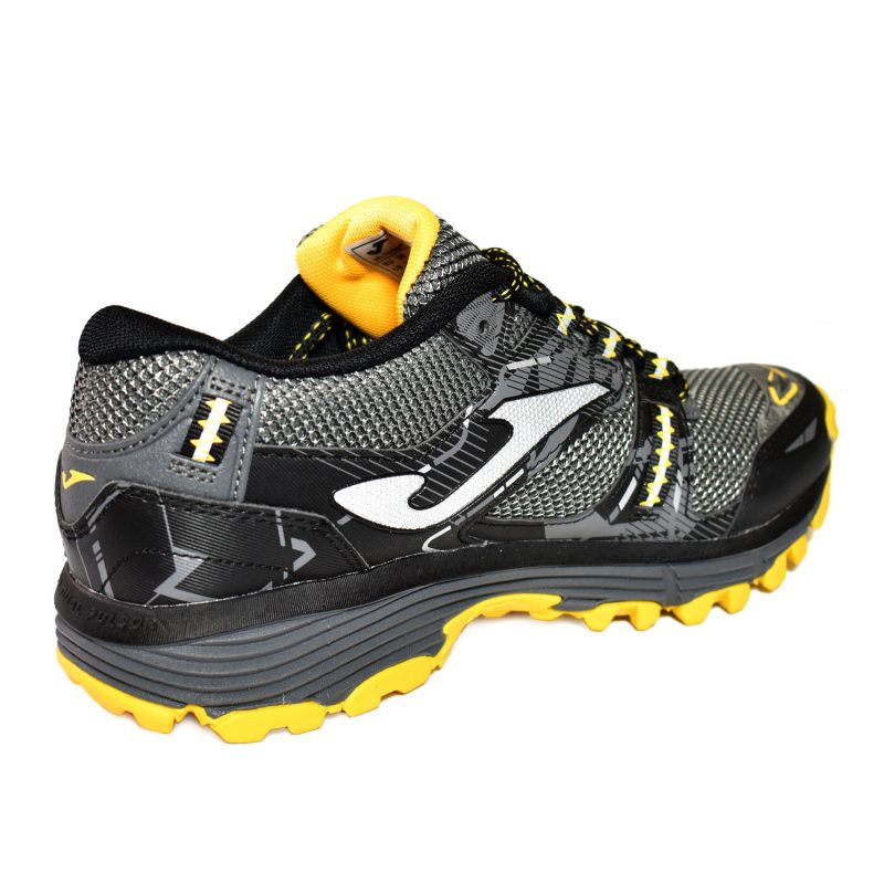 Scarpa JOMA Shock per trail running e trekking