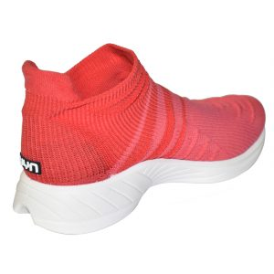 Da Hobby Sport Roma scarpa calzino UYN fuxia