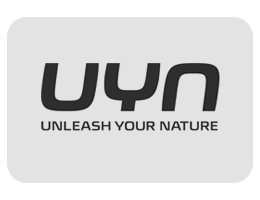 Da Hobby Sport accessori, calzature per lo sport UYN
